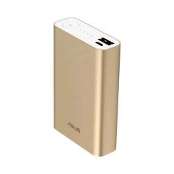 Baterie portabila Asus ZenPower, 10050mAh, 1x USB, Gold