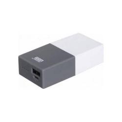 Baterie portabila Goodram PB04, 5000mAH, 1x USB, Graphite