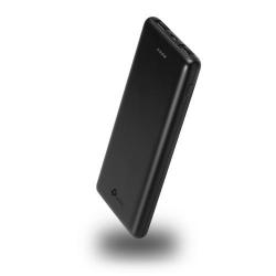 Baterie portabila TP-Link TL-PB10000, 10000mAh, 2x USB, Black
