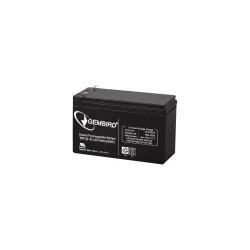 Baterie UPS Gembird 12V/7AH