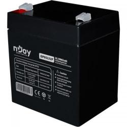 Baterie UPS nJoy GP05122F, 12V