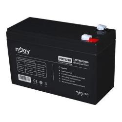 Baterie UPS nJoy PW7122D, 12V/7A
