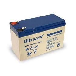 Acumulator ULTRACELL pentru UPS 12V 7Ah