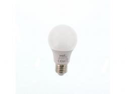 Bec cu led A60 E27 12W 230V lumina calda Basic Well ; Cod EAN: 5948636030754