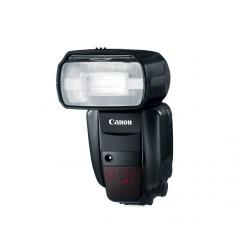 Blitz Canon Speedlite 600EX cu transceiver radio integrat