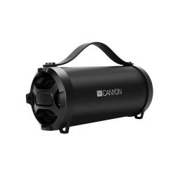 Boxa Canyon CNE-CBTSP5, Bluetooth, Black