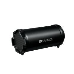 Boxa portabila Canyon CNE-CBTSP6, Bluetooth, Black