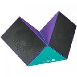 Boxa portabila Canyon Transformer, Blue-Purple