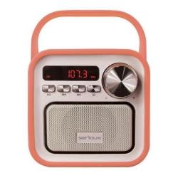 Boxa portabila Serioux Joy Bluetooth, Peach