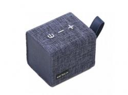 Boxa portabila Serioux Wave Cube 5, Blue