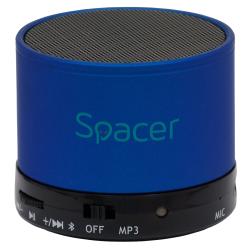 Boxa portabila Spacer Toppper, Blue