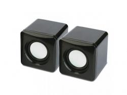 Boxe 2.0 2x3W RMS alimentare USB SPEAKER EV201