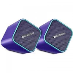 Boxe Canyon CNS-CSP203 2.0, Purple