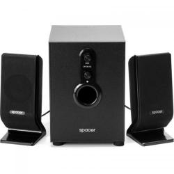 Boxe Spacer SPB-2200 2.1, Black