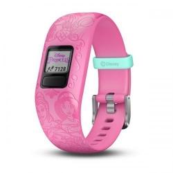 Bratara fitness Garmin Vivofit Jr. 2 Disney Princess, Pink