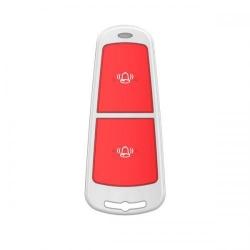 Buton de panica Hikvision DS-PD1-EB-WS2