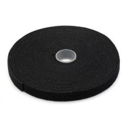 Cable management ASSMANN AK-770905-100-S, Black