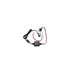 Cablu alimentare Garmin GR-010-11843-01 pentru motocicleta