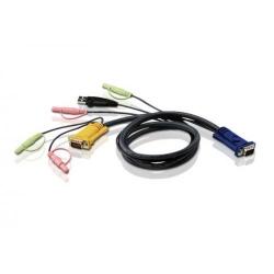 Cablu Aten KVM USB 2L-5303U
