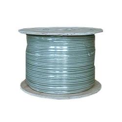 Cablu de retea Gembird, UTP, Cat.7, 305m, Grey