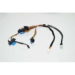 Cablu Dell ASSY 833CH pentru Raid SAS