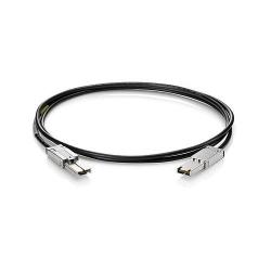 Cablu HP SAS Min-Min 1x-4m
