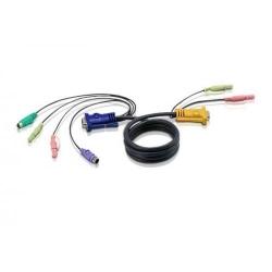 Cablu KVM ATEN 2L-5305P