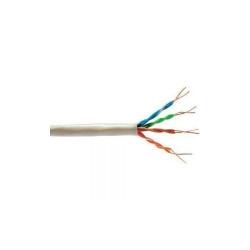 Cablu retea Digitus BL-1583E.00U305, UTP, CAT5e, 305m, Grey