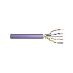 Cablu retea Digitus DK-1613-VH-1, U/UTP, CAT6, 100m, Purple