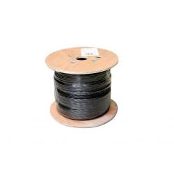 Cablu retea Digitus DK-TP512, UTP, CAT5e, 305mm, Black