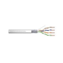 Cablu retea Digitus Professional, F/UTP, CAT5e, Grey