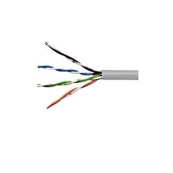 Cablu TED Wire Expert UTP cat.5e cupru integral, rola 305, A0061113