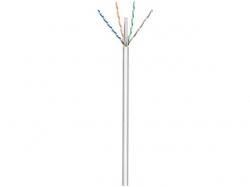 Cablu UTP CAT 6 solid CCA 305m; Cod EAN: 4040849956959
