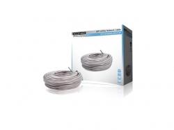 Cablu UTP cat5, cupru litat, 305m/rola, Konig ; Cod EAN: 5412810158256
