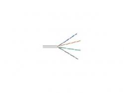 Cablu UTP cat5e aluminiu cuprat litat Chrome ; Cod EAN: 5948636025989