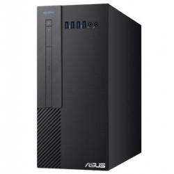 Calculator ASUS AsusPro D340MF-39100F026R Tower, Intel Core i3-9100F, RAM 4GB, SSD 256GB, Intel UHD Graphics 630, Windows 10 Pro
