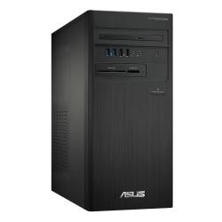 Calculator Asus ExpertCenter D7 Tower D700TA-710700032D, Intel Core i7-10700, RAM 8GB, SSD 512GB, Intel UHD Graphics 630, Endless OS, Black