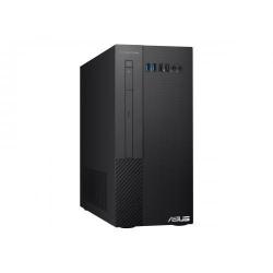Calculator Asus ExpertCenter X500MA-R4600G0050,  AMD Ryzen 5 4600G, RAM 8GB, SSD 512GB, Radeon Graphics, NO OS, Black