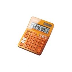 Calculator Canon LS123K orange