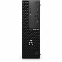 Calculator Dell OptiPlex 3080 SFF, Intel Core i3-10100, RAM 8GB, SSD 256GB, Intel UHD Graphics 630, Windows 10 Pro
