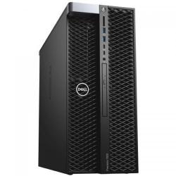 Calculator DELL Precision 5820 Tower, Intel Xeon W-2145, RAM 32GB, HDD 2TB + SSD 256GB, nVidia Quadro P4000 8GB, Windows 10 Pro