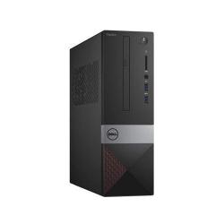Calculator Dell Vostro 3470 SFF, Intel Pentium Gold Dual Core G5420, RAM 4GB, HDD 1TB, Intel UHD Graphics 610, Linux
