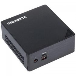 Calculator Gigabyte Brix GB-BKi3HA-7100, Intel Core i3-7100U, No RAM, No HDD, Intel HD Graphics 620, No OS