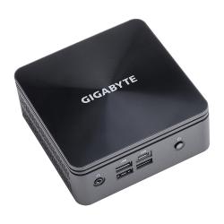 Calculator Gigabyte BRIX GB-BRi5H-10210 E-BW, Intel Core i5-10210U, No RAM, No HDD, Intel UHD Graphics 620, No OS