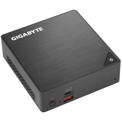 Calculator Gigabyte BRIX GB-BRI7H-8550, Intel Core i7-8550U, No RAM, No HDD, Intel UHD Graphics 620, No OS
