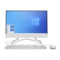 Calculator HP 205 G4 AIO, AMD Ryzen 5 3500U, 21.5inch, RAM 8GB, HDD 1TB, AMD Radeon RX Vega 8, Windows 10 Pro, Snow White