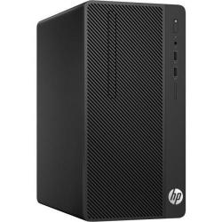 Calculator HP 290 G3 MT, Intel Core i3-8100, RAM 4GB, HDD 1TB, Intel UHD Graphics 630, Free Dos