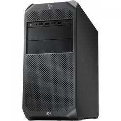 Calculator HP Z4 G4, Intel Xeon W-2125, RAM 32GB, HDD 2TB + SSD 256GB, No Graphics, Windows 10 Pro