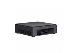 Calculator Intel NUC NUC7I5DNK2E, Intel Core i5-7300U, No RAM, No HDD, Intel HD Graphics 620, No OS