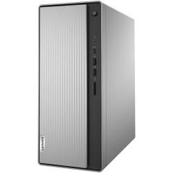 Calculator Lenovo IdeaCentre 5 14ARE05 Tower, AMD Ryzen 5 4600G, RAM 16GB, SSD 512GB, AMD Radeon Graphics, No OS